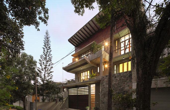 Duwa House Baddagana