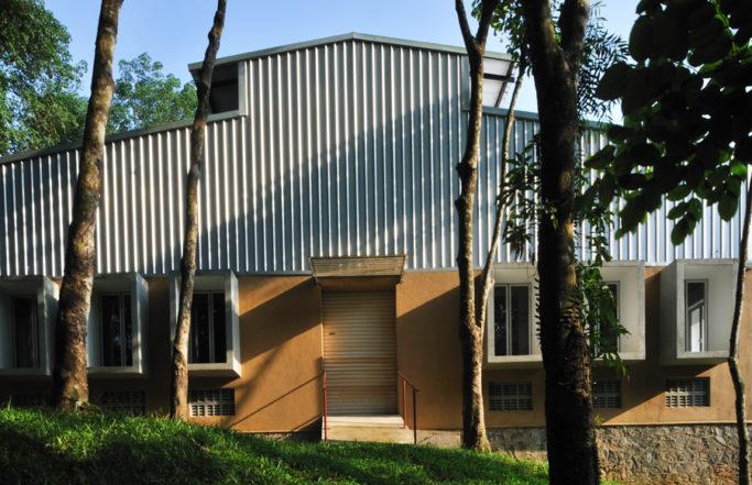 Poruwadanda Factory Wagawaththa