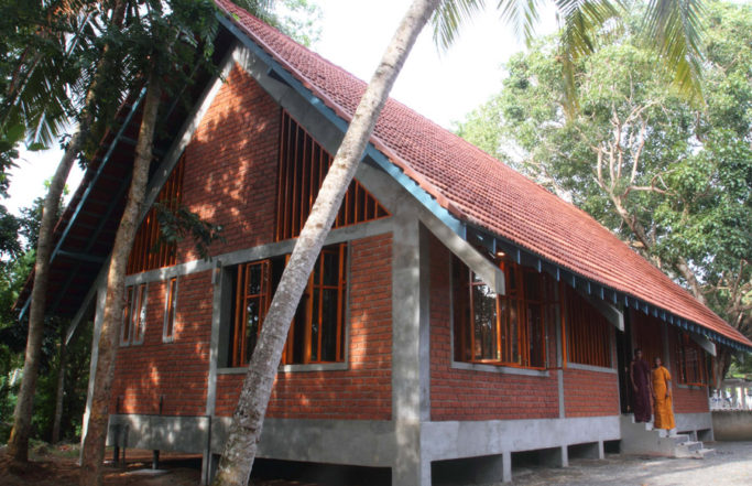 Community Centre – Thalalla