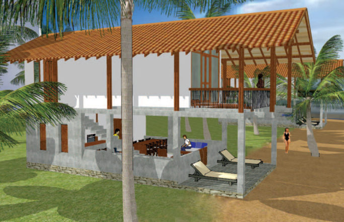 Nilaweli Hotel – Trinco