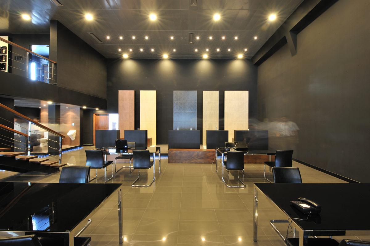 Rocell Bathware Concept Centre – Nawala – Chinthaka Wickramage ...