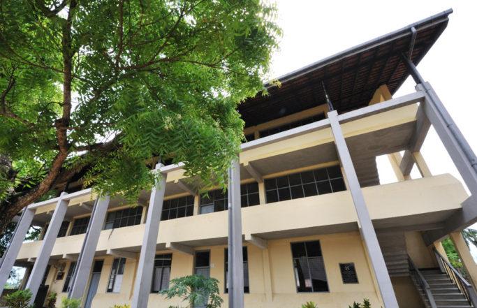 Vipulananda School – Ampara