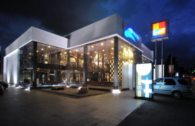 Rocell Bathware Concept Centre – Nawala
