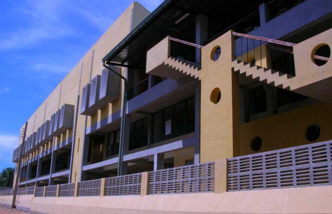 Al Hussain School Maligakadu Karaitivu